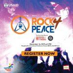 Rock4Peace Concert