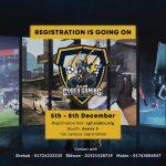 AIUB Cyber Gaming Fest – 2019
